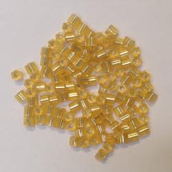HEXAGONE OR BRILLANT 8/0 5 grammes