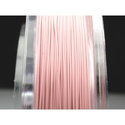 CÂBLE LIGHT ROSE 1 METRE